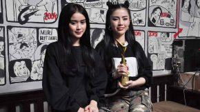 2TikTok, Masuk Nominasi Anugerah Dangdut Jadi Lecutan