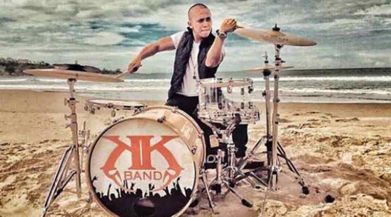 Drumer Rock KK Band Okky, Mencarai Fadilah dari Perayaan Maulid Nabi