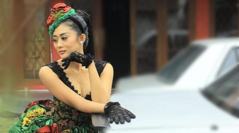 Putri Duo Anggrek, Dulu Tekuni Modern Dance