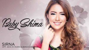 Single Terbaru Baby Shima Berjudul Sirna