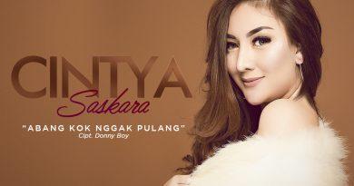 Single Terbaru Cintya Saskara Berjudul Abang Kok Nggak Pulang