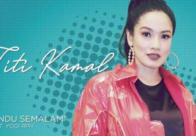 Single Terbaru Titi Kamal Berjudul Rindu Semalam