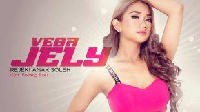 Single Terbaru Vega Jely Berjudul Rejeki Anak Soleh