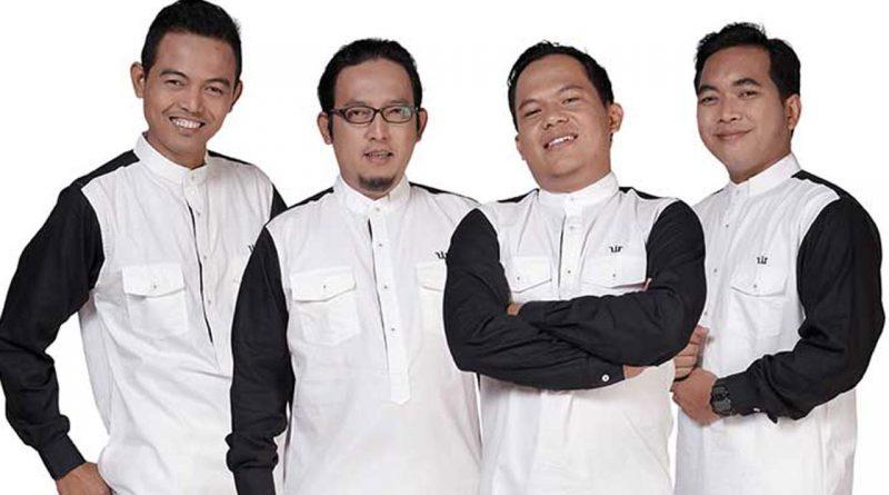 Wali Band Coba Musik EDM
