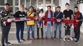 Dadang Nekad ke Bogor, Kalteng Putra Menang