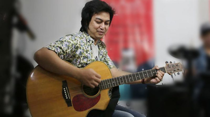 Teman Dibegal, Ronald Datuk Band Menyesal