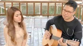Baby Shima Tersentuh Cover Single Kemarin Milik Seventeen