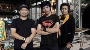 Melody untuk Banten & Lampung dari Datuk Band