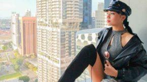Penyanyi Dilza Fleksibel dengan Warna Musik