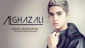 Single Terbaru Al Ghazali Berjudul Kisah Kehidupan