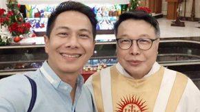 Tahun Baru Berharap Dapatkan Hati Yeslin Wang