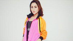 Aida Saskia 10 Tahun Nge-DJ