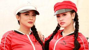 Duo Anggrek Goyang Smart Music