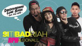 Single Terbaru Siti Badriah Berjudul Sandiwaramu Luar Biasa