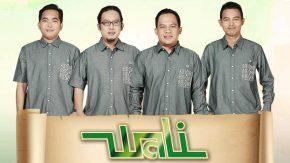 """Wali Band Resmi Rilis Single """"Wasiat Sang Kekasih"""""""