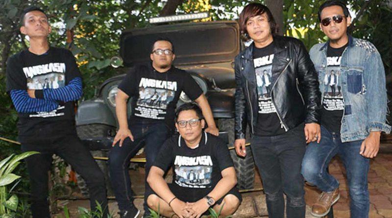 Hari Musik Nasional di Mata Angkasa Band