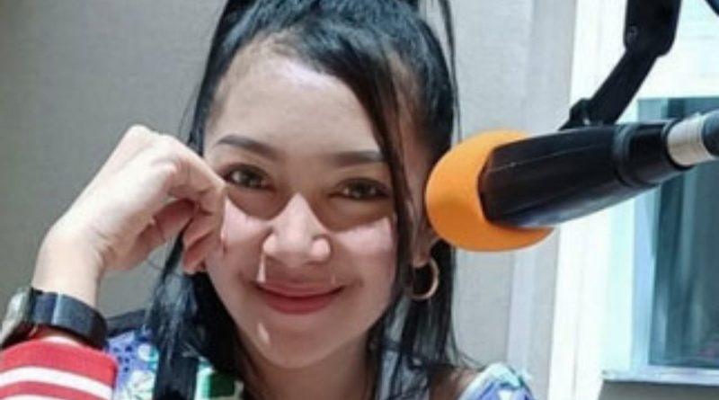 Kania Kemas Lagu Sunda Dengan Musik SKA