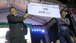 Lewat Dangdut, Musik Indonesia Kuasai Dunia