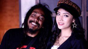 Mr Ho dan Dilza Rencana Kolaborasi Reggae
