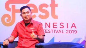 Duo Anggrek Sambut Festival Dangdut di Tanah Air