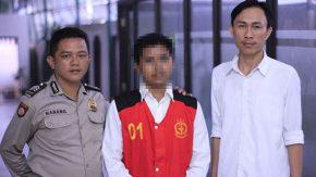 Sidang Tuntutan Terdakwa Pencurian Konten Musik Ditunda