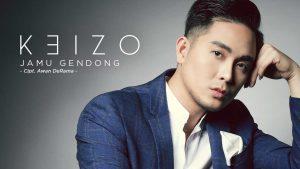 Single Terbaru Keizo Berjudul Jamu Gendong