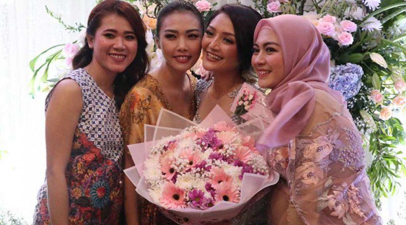 Siti Badriah Tidak Dibawakan Jengkol