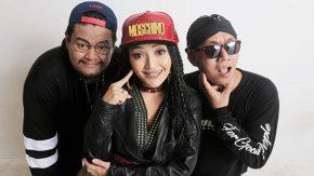 Siti Badriah ft RPH Buat Lagu Khusus Pernikahan