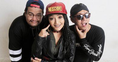 Siti Badriah ft RPH - Nikah Sama Kamu
