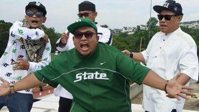 2RT feat. Ugho & Grey Hijrah lewat Suara Kekinian