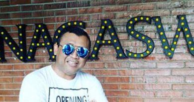 Eddy Law dan Ucie Sucita akan Hibur Pesta Rakyat Jakarta