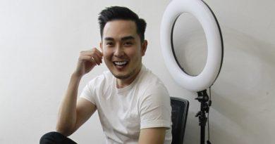 Keizo, Pria Metroseksual yang Memilih Dangdut