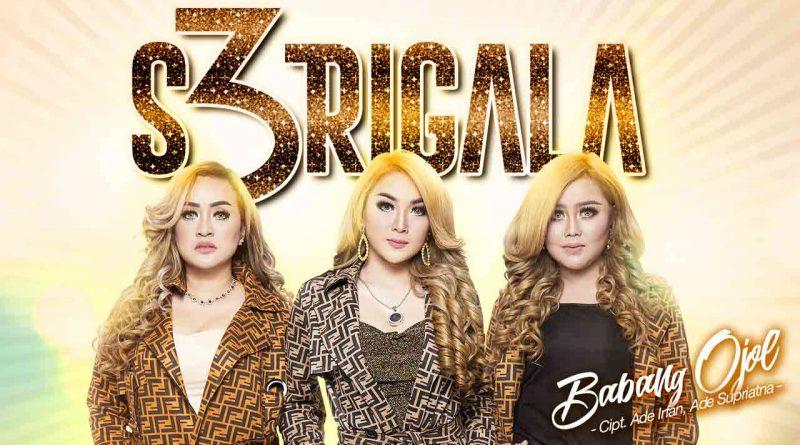 Single Terbaru 3Srigala Berjudul Babang Ojol