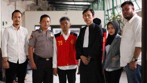 Vonis Setahun Penjara untuk Pelaku Pelanggaran Hak Cipta