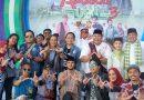 """""""Kuy Hijrah"""" Wali Band di Amanah Wali 3"""