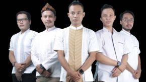 DeRama Band, Rilis Lagu Religi Langsung Tancap Gas