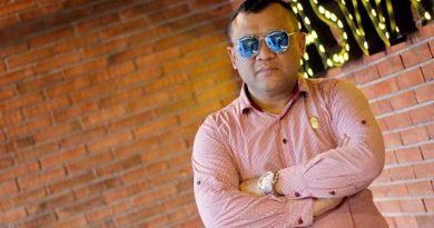 Eddy Law Pilih Ngajarin Sulap Waktu Ngabuburit