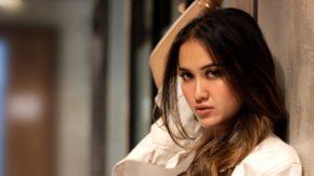 Meggy Diaz Susah Goyang di Single Terbaru