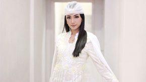 Rilis Single Religi, Dilza Belum Move On dari Perawan Idaman