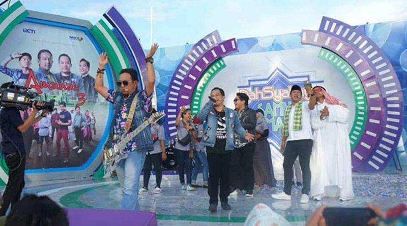 Wali Band Kuy Hijrah Tidak Hanya Bulan Ramadan