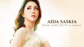 Single Terbaru Aida Saskia Berjudul Ayam Jago 2019