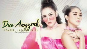 Single Terbaru Terbaru Duo Anggrek Berjudul Pemberi Harapan Palsu