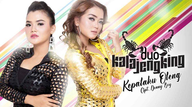 Single Terbaru Duo Kalajengking Berjudul Kepalaku Oleng