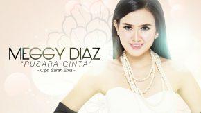 Single Terbaru Meggy Diaz Berjudul Pusara Cinta