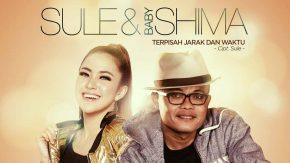 Single Terbaru Sule & Baby Shima Berjudul Terpisah Jarak Dan Waktu