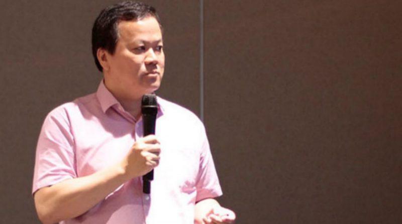 CEO NAGASWARA : Musik adalah Perjuangan!