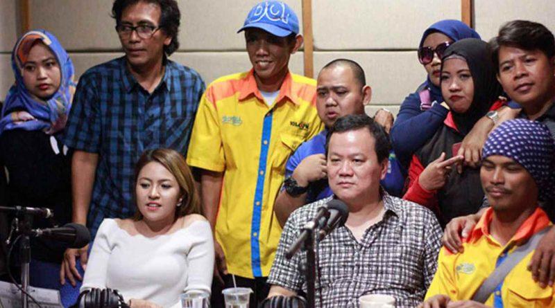 CEO NAGASWARA Rahayu Kertawiguna Diundang Hadir di 103.4 DFM