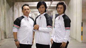 Datuk Band Persiapan Syuting Klip Terbaru