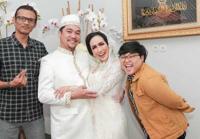 Ratu Meta Pernikahan Kedua Lebih Percaya Diri