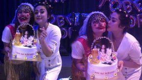 Selvi Kitty Doakan Lancar Pernikahan Siti Badriah